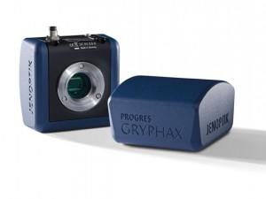 Digitale mikroskop kameras optosys optische komponenten
